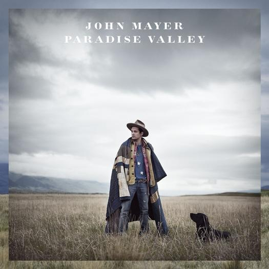 "John Mayer's ""Paradise Valley"""