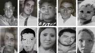 Mexican police find a mass grave near the capital