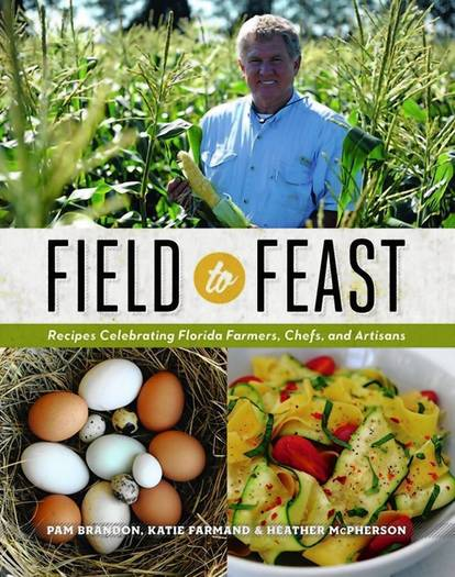 Field to Feast book cover