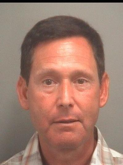 David Merkatz, 54, of Coconut Creek, is accused of running copycat web sites targeting locksmith businesses in Palm Beach and Broward counties. He says he has done nothing wrong.