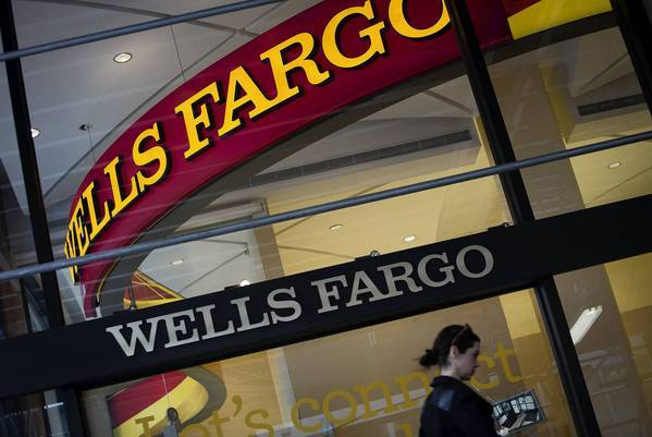 Wells Fargo & Co. is the latest bank to announce layoffs, saying this week that it would cut the jobs of 2,300 workers who process applications for refinancings.