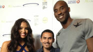 Meeting Kobe Bryant inspires terminally ill Army Sgt. Anthony Zavala