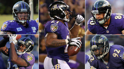 Five Things We Learned from the Ravens' 34-27 loss to the Carol…