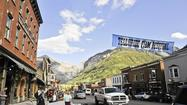 Telluride Film Festival is a labor of cinephilia for its SHOWCorps