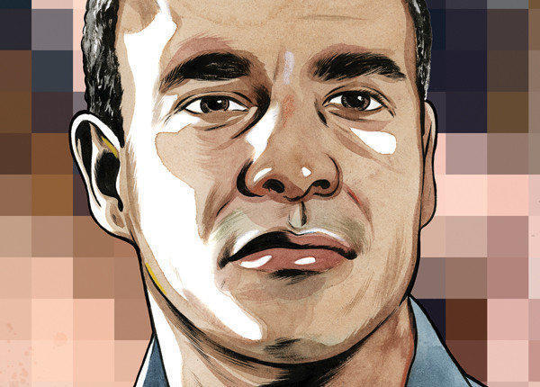 The spectacular rise and surprising exit of a Hollywood executive