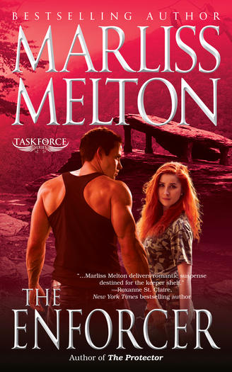 York author Marliss Melton releases Book 3 in TaskForce Series