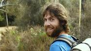 A vegan who chewed up the Pacific Crest Trail