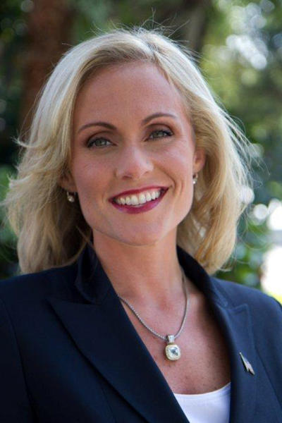 State Rep. Katie Edwards will host a Senior Fair in Sunrise on Aug. 31.