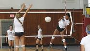 Girls' Volleyball Preview: Laguna can be Ford tough