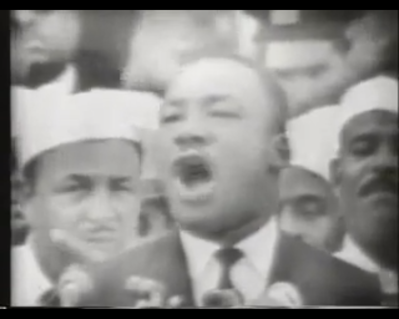 Watch Martin Luther King Jr S I Have A Dream Speech Chicago