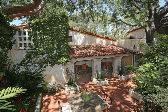 """Dexter"" star Michael C. Hall has sold the third-acre property for $2 million."