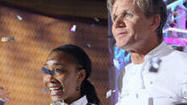 'Hell's Kitchen' Season 11 winner Ja'Nel Witt not taking job