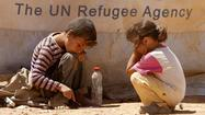 Syria's lost generation: Number of refugee children reaches 1 million