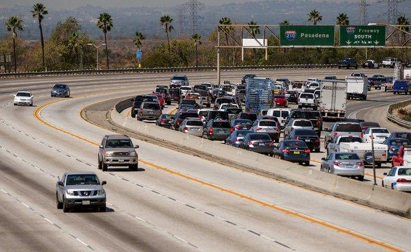 California has the second-highest driving costs in the nation, according to Bankrate.com.