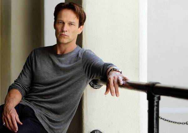"Stephen Moyer will appear in NBC's version of ""The Sound of Music."""