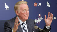 Vin Scully's humble nature can't mask his incredible impact