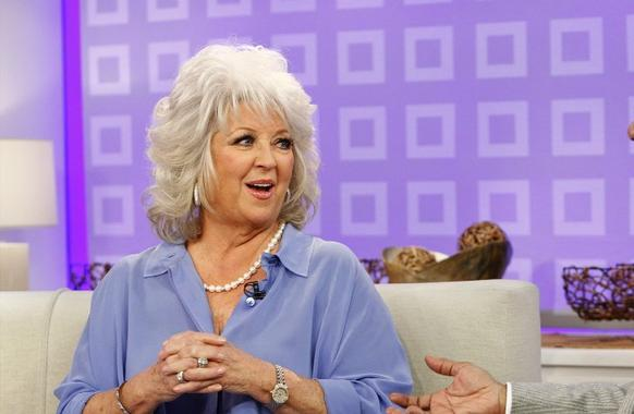"""Al Roker, in an earlier appearance with Paula Deen, considered the Southern chef a friend of the """"Today"""" show."""