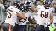 Exhibition photos: Bears 34, Raiders 26