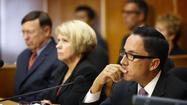 'San Diego is back,' interim mayor declares after Filner resigns