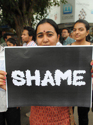 INDIA-POLICE-RAPE-WOMEN-ASSAULT