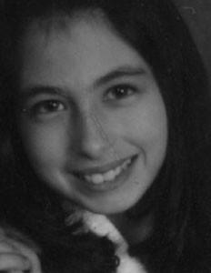 Amanda Bivins, 14, girl who went missing from her Northwest Side home in the city's Belmont Heights neighborhood.