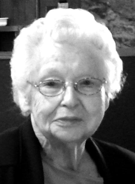 Juanita B. Shirk