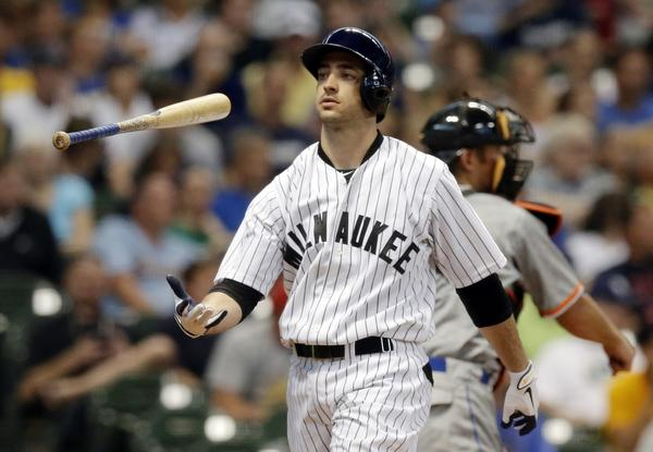 Milwaukee slugger Ryan Braun apologized this week for using performance-enhancing substances.