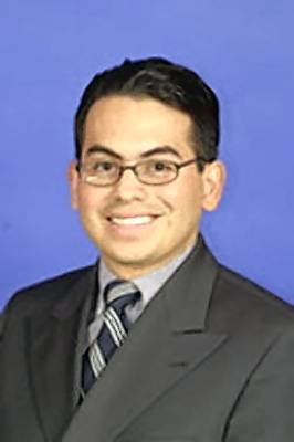 Mario Beltran, a former Bell Gardens councilman, joined state Sen. Ronald Calderon's staff in March after being sentenced to probation in a criminal case that banned him from holding elected office for four years.
