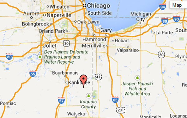 2 shot, 1 hit by vehicle in Kankakee County - Chicago Tribune on grand rapids county map, boone county map, wheaton county map, lincoln county map, tinley park county map, wheeling county map, il county map, crenshaw county map, piatt county map, dayton county map, elk grove village county map, grundy county map, rockford county map, cincinnati county map, peoria county map, sioux city county map, brown county map, jefferson county map, wilmington county map, effingham county map,
