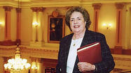 Sheila Walsh dies at 83; activist nun lobbied for needy