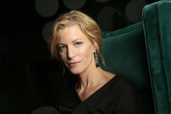 "Anna Gunn on Skyler White, her character in ""Breaking Bad"""