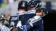 2013 Chesapeake Bayhawks [Pictures]