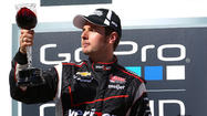 Will Power takes advantage of Scott Dixon's penalty to win in Sonoma