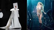 MTV VMAs 2013: Best and Worst