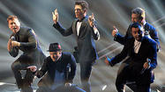 MTV VMAs 2013: Best and worst moments