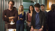 'The Newsroom' recap, 'Red Team III'