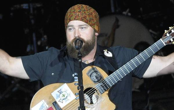 Zac Brown Band is at the Comcast Theatre in Hartford on Sept. 1