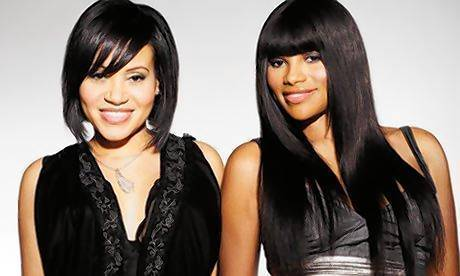 Salt-N-Pepa performs at the Wolf Den in Mohegan Sun on Friday, Aug. 30, at 8 p.m.