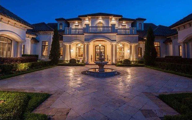 pictures  luxury homes in orlando