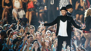 MTV Video Music Awards: A show of extremes