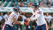 Bears' offense rolls past Oakland