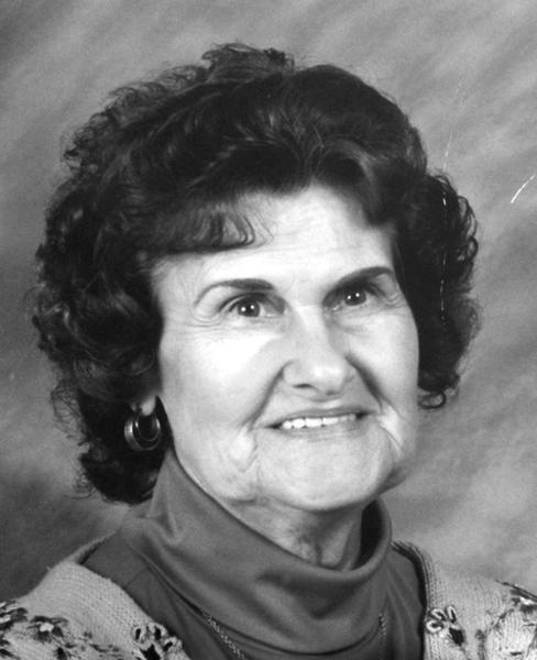 Genevieve E. McNamee