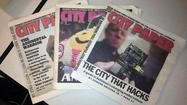 Baltimore City Paper up for sale