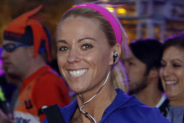 Kate Gosselin has filed a federal lawsuit against her ex-husband, Jon Gosselin.