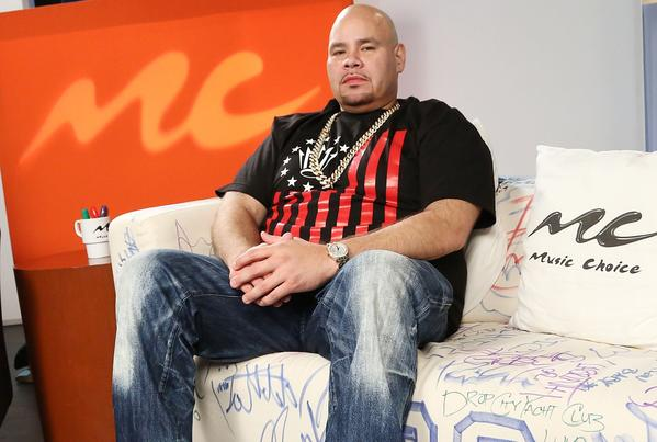 Fat Joe goes to prison