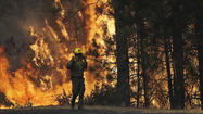 The Rim fire and the folly of sequestration