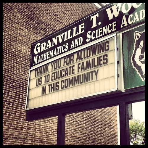 granville t woods african american inventer essay Granville t woods, inventor granville tailer woods was an african-american inventor who held more than 50 patents he is also the first american of african ancestry.