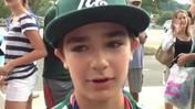 Little Leaguers Find Themselves Celebrities In Westport