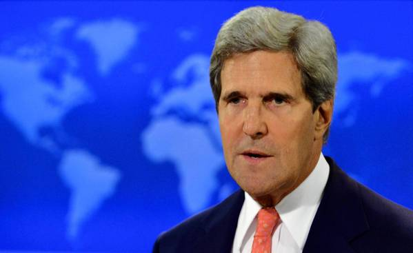 """Make no mistake: President Obama believes there must be accountability for those who would use the world's most heinous weapons against the world's most vulnerable people,"" Secretary of State John F. Kerry said of the situation in Syria."