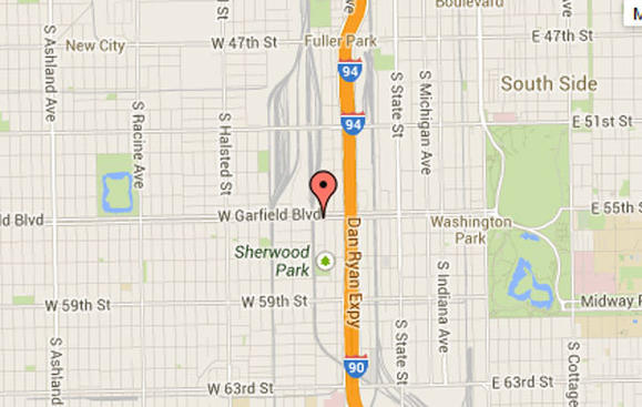 Fire officials: 2 shot in Englewood